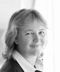 Annelies Bouma - CFO bij LeasePlan Nederland